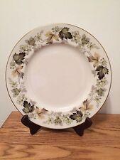 Royal Doulton Larchmont TC1019 Porcelain Dinner Plate