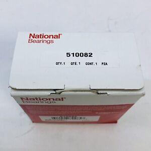 NATIONAL WHEEL BEARING #510082 FRONT/REAR