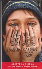 Extremement Fort Et Incroyablement Pres - Jonathan Safran Foer