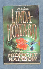 Linda Howard — Midnight Rainbow