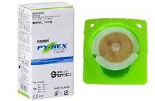 SEIRIN New Pyonex 0.2mm x 0.9mm x 100pcs  Green From JAPAN