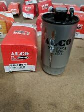 ALCO FUEL FILTER SP1254 FITS BMW LAND ROVER VAUXHALL GM