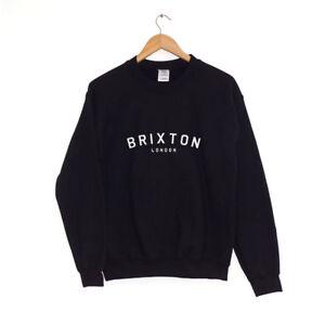 Brixton London | SWEATSHIRT District Street Clothing