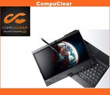 "Lenovo ThinkPad X230T 12.5"" Laptop i5-3320M, 4GB RAM, 500GB HDD, Windows 10 Pro"