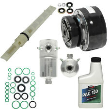 NEW AC COMPRESSOR KIT 1980, 1981 CHEVROLET CORVETTE