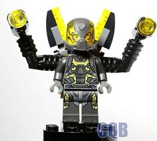 NEW LEGO - Super Hero - Yellow Jacket - from set 76039 GENUINE Ant-Man