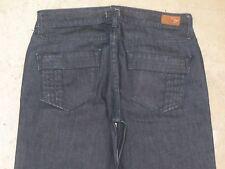 Brown Label Womens Jeans Low Flare w Stretch Sz 26 NEW $210