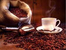 Fotografia Moderna tazza di caffè Bean SACCO Scoop poster art print 30x40 cm bb3129b