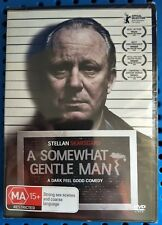 A somewhat gentle man (DVD, 2010) Stellan Skarsgard, Norway, comedy-drama