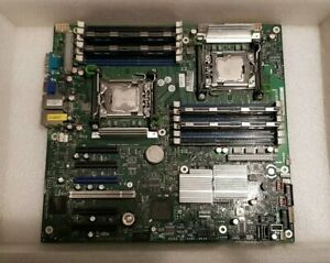 Server Mainboard Fujitsu Primergy TX200 S5 2x E5506 16GB S26361-D2709-A13  (A16)