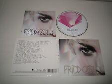 FRIDA GOLD/JUWEL(ALL EYES/5052498-5377-2-3)CD ALBUM