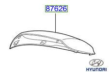 Genuine Hyundai i10 2017 Mirror cap RH - 87626B9010