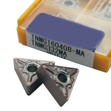TNMG160408-MA VP15TF CNC Carbide inserts for stainless steel  cast iron 10P