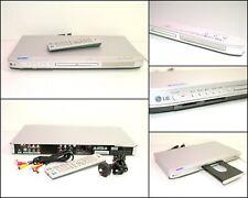 LG DF8900P 5.1 Chn Decoder DVD CD VCD  MP3 Player (Digital Output)