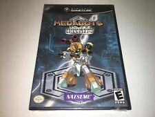 Medabots: Infinity Nintendo GameCube **BRAND NEW SEALED W/ Y-FOLDS**