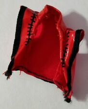 MONSTER HIGH DOLL CLOTHES ZOMBIE SHAKE WERECAT PURRSEPHONE MEOWLODY RED JACKET