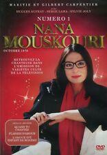 Nana Mouskouri : Numéro 1 Nana Mouskouri (DVD)