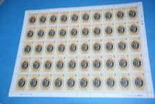 Fidelio, Beethoven Sc 528 FAMOUS People MNH Complete Sheet of 50, Dominica