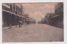 VINTAGE POSTCARD KENT ST MARYBOROUGH QUEENSLAND 1900s