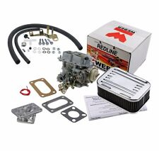 JEEP CJ's Toyota Land Cruiser Carburetor Kit 38 DGES Outlaw Electric Choke WEBER