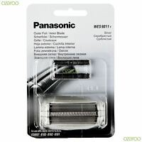 Panasonic WES9011Y Foil and Cutter Replacment Mens Shaver Head for ES8161 ES8162