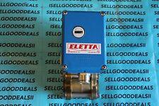 Eletta V1-GL15 351006 Liquid Flow Meter/Monitor 2-4 L/MIN V1GL15