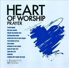 Maranatha! Music: Heart of Worship: Prayer  Audio CD
