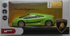 Mondo Motors - Lamborghini Gallardo Superleggera grün 1:43 Neu/OVP Modellauto