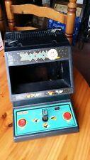 Vintage Coleco 1982 Sega Zaxxon Tabletop Arcade Video Game