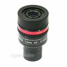"""Lunt Solar Systems 1.25"""" 7.2mm-21.5mm Zoom Eyepiece # LS7-21ZE"""
