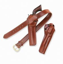 """GALCO LEATHER SINGLE ACTION OUTDOORSMAN HOLSTER RUGER SINGLE SIX 6.5"""" SAO168"""