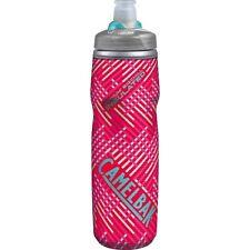 Camelbak Podium® BIG CHILL™ 25oz FLAMINGO Insulated Sport/ Cycling Water Bottle