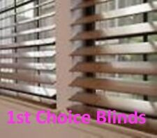Excel Wooden Curtains & Blinds