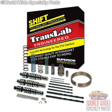 Fits Nissan RE5R01A RE5R05A Superior Transmission Shift Correction Kit, STL-RE5