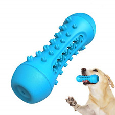 New listing Dog Chew Toys for Aggressive Chewers: Squeaky Dog Toys with Natural Rubber/Dog