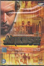 Ankush - Nana Patekar  [Dvd ]  1st Edition  Released