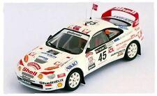 Toyota Celica GT Four ST205 - Solberg/Menkerud - RAC Rally 1998 #45 - Troféu