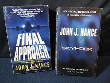 Final Approach and Skyhook - John Nance