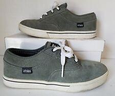 ETNIES Skateboard Shoes JAMESON 2 ECO GREY/WHITE