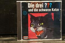 Die drei ??? und die schwarze Katze (4)