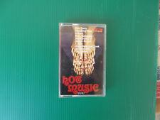 HOT MUSIC JIMI HENDRIX RORY GALLAGHER CREAM T REX MUSICASSETTA K7 ORIGINALE 1972