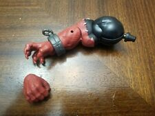 Marvel Legends Venom Venompool Right Arm (Morbius) BAF Hasbro Build A Figure