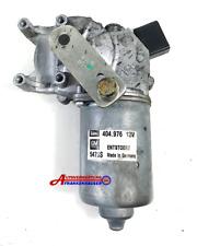 Opel Zafira B Wischermotor vorne Valeo 404976  GM 5475S