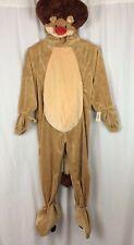 Disney GOLIATH Lion Costume JOJO'S CIRCUS Halloween NWT Kids S
