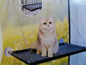 Cat Window Perch - Free UK Delivery