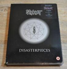 DVD - Slipknot Disasterpieces - Concert