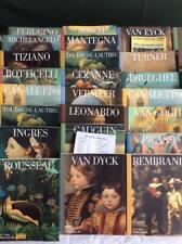 Renoir I Classici Dell'Arte n. 8 Skira Rizzoli Corriere della Sera 2004