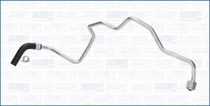 Genuine AJUSA OEM Replacement Turbo Oil Feed Pipe Line [OP10695]