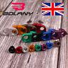 UK Bolany Extension Hanger MTB Bike Aluminum Sprocket Cassette Fit Shimano/SRAM