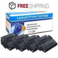 4PK CF287A 87A Bk Toner Cartridge For HP LaserJet Pro M501dn M506dn MFP M527dn